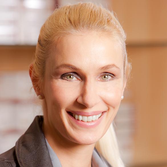 Sandra Budde Sanitätshausfachverkäuferin, Filiale Boltenhof