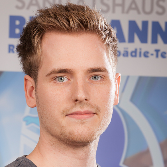 Philipp Werning Orthopädietechniker-Meister